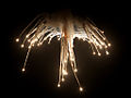 RAAF Lockheed C-130J-30 Hercules night time flare display.jpg