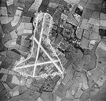 RAF Husbands Bosworth aerial photograph 1943 IWM C 5408.jpg