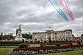 RAF MARKS 100 YEARS WITH DAY OF CENTREPIECE CELEBRATIONS MOD 45164353.jpg