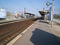 RER C - Gare Gennevilliers 5.JPG