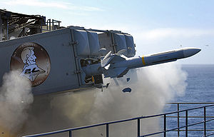 RIM-7 Sea Sparrow - Wikipedia, the free encyclopedia