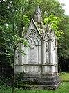 foto van Algemene Begraafplaats: Grafmonument voor de familie Dudok van Heel