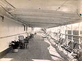 RMS Empress of India promenade deck at Vancouver circa 1890s.jpg