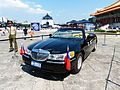 ROC Military Police Prelude Car Display at CKS Memorial Hall Plaza 20130608.jpg