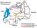 RPF advance Rwandan Genocide cropped 1994.jpg