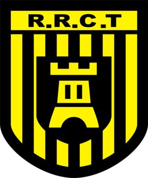 R.R.C. Tournaisien - Image: RRC Tournai Logo