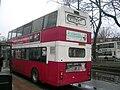 R Bullock bus (F231 YTJ) 1989 Leyland Olympian Alexander RH, Didsbury, route 42, 19 January 2008.jpg