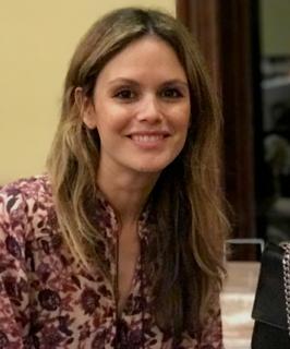 Rachel Bilson American actress