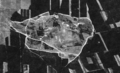 Radiowe Centrum Nadawcze Solec Kujawski (Poland) seen by the American reconnaissance satellite Corona 98 (KH-4A 1023) (1965-08-23).png