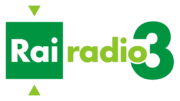 Description de l'image Rai Radio3 2010 Logo.png.