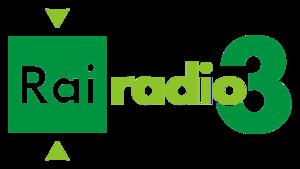 Rai Radio 3 - Image: Rai Radio 3 2010 Logo
