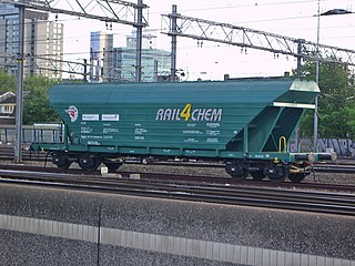 RAIL4CHEM company