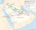 Rail transport map of Saudi Arabia - DE.png