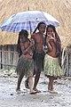 Raiyani Muharramah-Gadis suku dani yang menggunakan sali DSC 7333.jpg