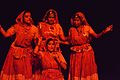 Rajasthani Dance - Opening Ceremony - Wiki Conference India - CGC - Mohali 2016-08-05 6548.JPG
