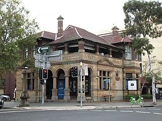 Randwick Post Office