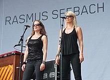 book rasmus seebach
