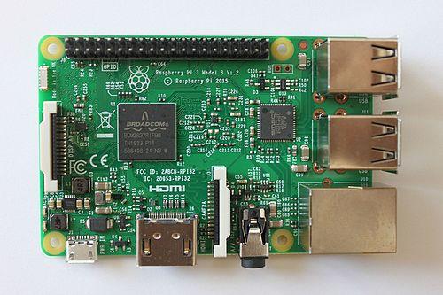 Raspberry Pi 3 Model B.JPG