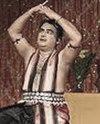Ratikant Mohapatra in Ravana.tif