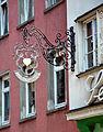 Ravensburg Obere Breite Straße32 Ladenschild Seil-Marschall.jpg