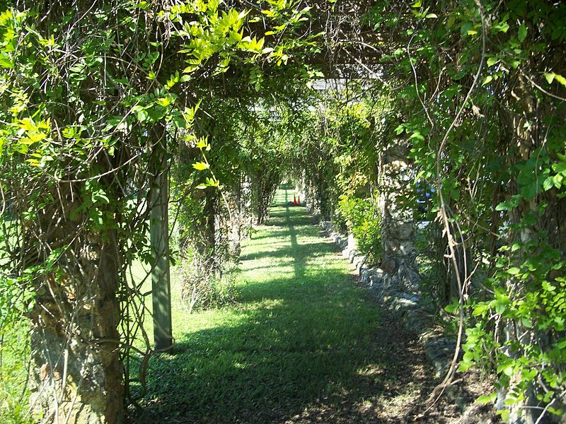File:Ravine Gardens SP colonnade03.jpg - Wikimedia Commons