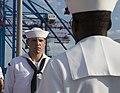 Reception with Ambassador Pyatt Aboard USS ROSS, July 24, 2016 (27967957233).jpg