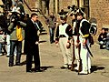 Reenactment of the entry of Napoleon to Gdańsk after siege - 02.jpg