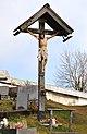 Reichenau St Lorenzen Friedhof Kruzifix 23112012 533.jpg