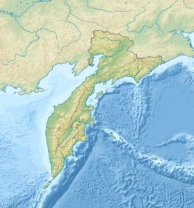 Klyuchevskaya Sopka (Kamchatka Region)