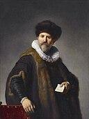 Rembrandt van Rijn, Nicolaes Ruts, 1631.jpg