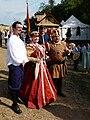 Renaissance fair - people 38.JPG