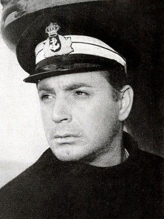 Renato Baldini - Image: Renato Baldini