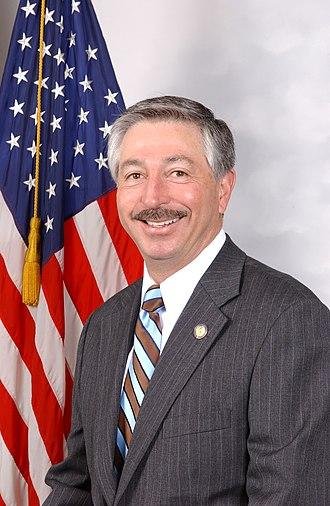 John Salazar - Image: Rep John Salazar