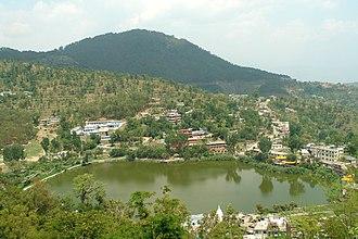 Mandi district - Rewalsar Lake