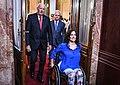 Reyes de Noruega en el Congreso Argentino 05.jpg