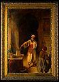 Rhazes, Arab physician and alchemist, in hi Wellcome V0018133.jpg