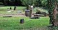 Rheinbach, Am Jüdischen Friedhof, Jüdischer Friedhof Grabsteine (28).jpg