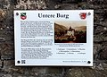 Rheinbreitbach Untere Burg Informationstafel.jpg