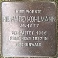 Kohlmann, Richard