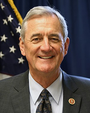Rick Nolan - Image: Rick Nolan 115th official photo