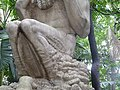 """Right Side Details of the monument """"Faun"""".jpg"""