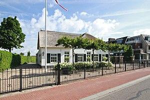 Oud-Loosdrecht - Image: Rijksmonument 26224 20130825075921