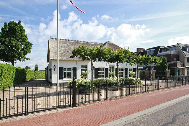 Oud-Loosdrecht