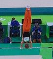 Rio 2016- Artistic gymnastics - men's qualification (29257460681) (cropped).jpg