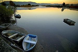 Bidasoa - Bidasoa River (in Spain)