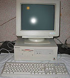 RiscStation NetWORX HD computer running RISC OS 4.03.jpg