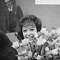 Rita Morena in Nederland bekend uit de West Side Story, Bestanddeelnr 914-8773.jpg