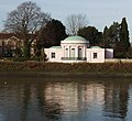 Riverside pavilion of Syon House - geograph.org.uk - 1086342.jpg
