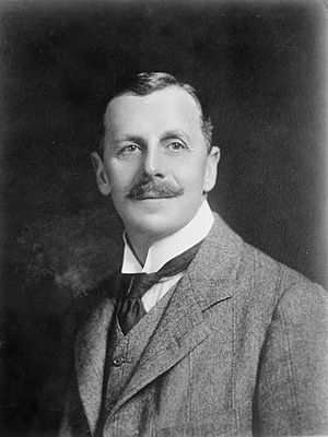 Heaton Rhodes - Heaton Rhodes in 1915