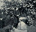 Robert Hugh Benson in his Garden.jpg